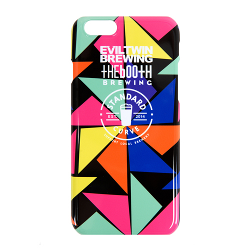 STV. GYUNGLIDAN HIPSTER ALE I PHONE 6 CASE MIX