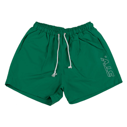 STV. S.T.V SWIM SHORTS GREEN