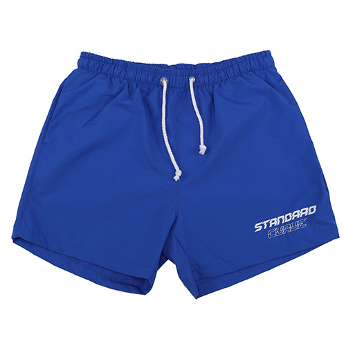 STV. 19 SWIM SHORTS BLUE