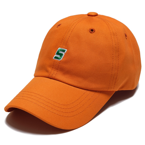 STV. 20 S LOGO CAP ORANGE